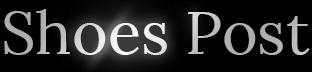 Shoes Post Retina Logo
