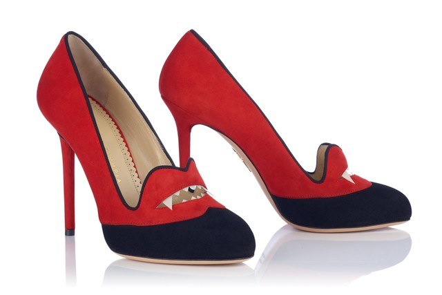 Where To Buy Charlotte Olympia Shoes