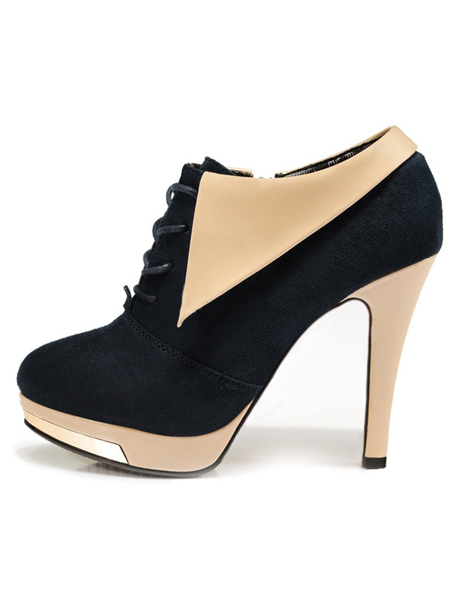 Block Heeled Women S Shoes