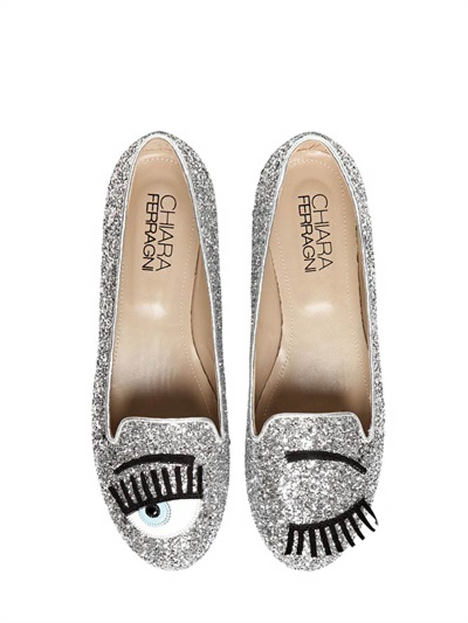 Buy Chiara Ferragni Shoes