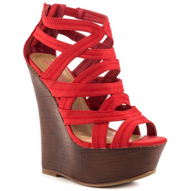Justfab Size  Shoes
