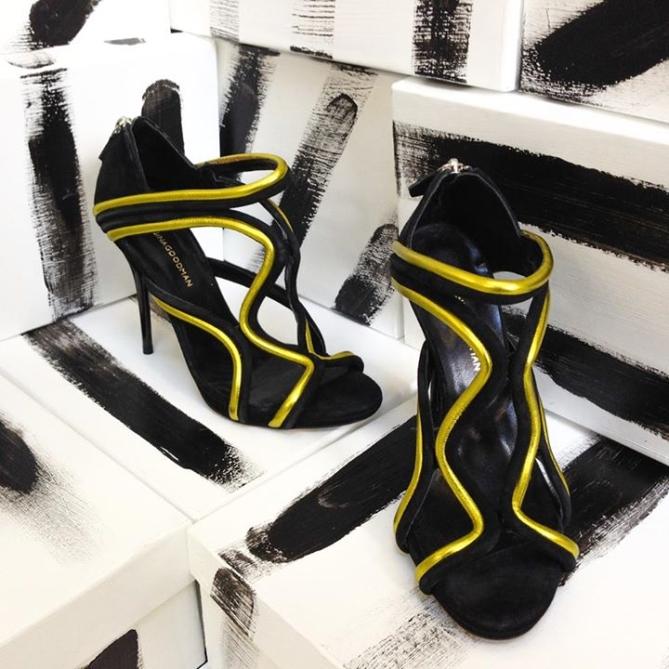222d18cd560 Georgina Goodman Shoes