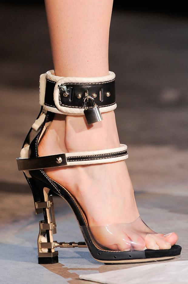 Dsquared2 Fall Winter 2014 Shoes Post