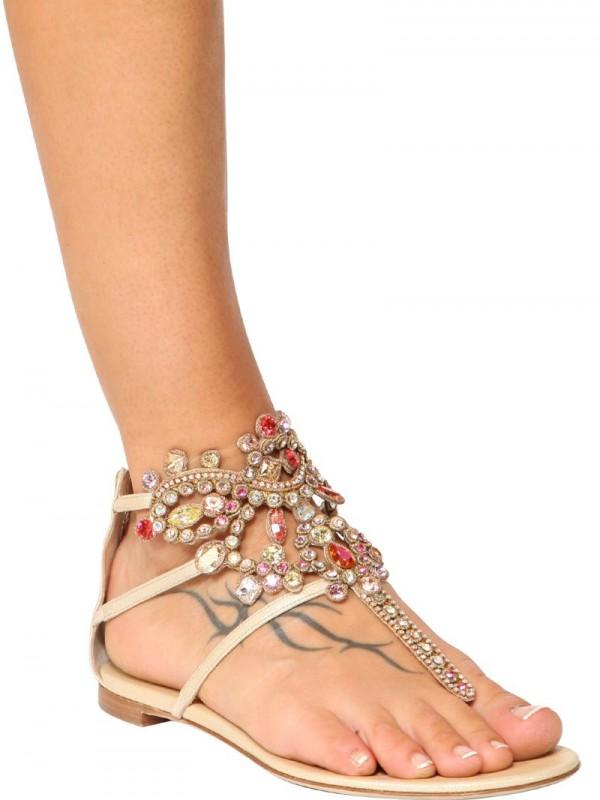 Permalink to Rene Caovilla Shoes