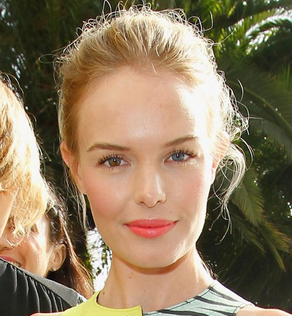 Kate Bosworth Makes Bulky Boots Look Sophisticated - Shoes Post