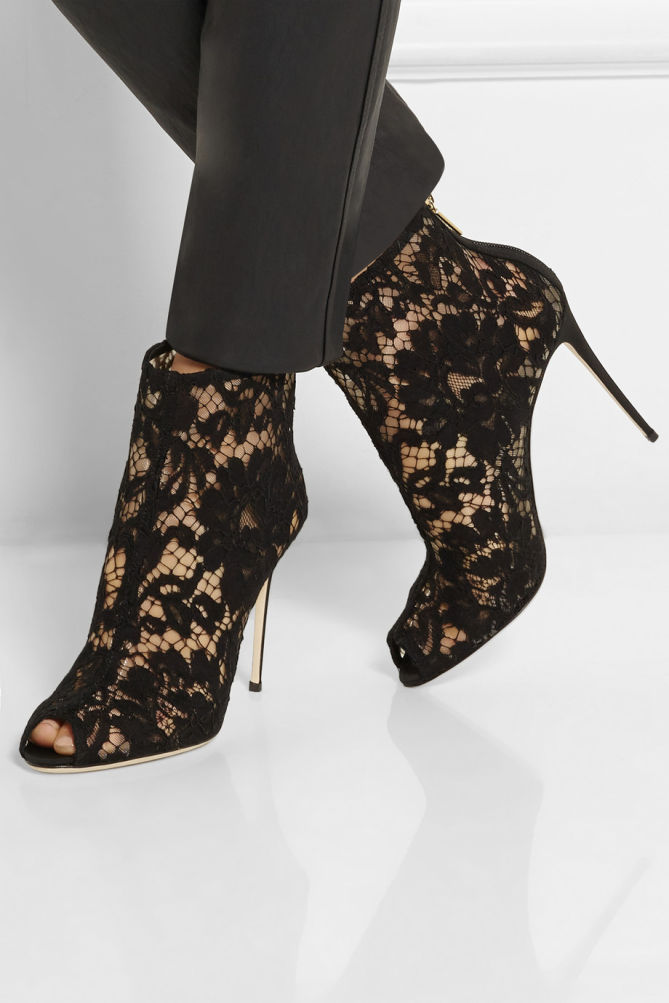 sale for cheap Dolce & Gabbana ankle boots clearance online outlet 100% guaranteed new styles for sale wmO1i7o