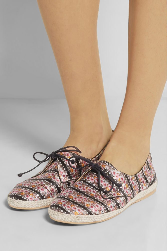 Chaussures - Espadrilles Tabitha Simmons