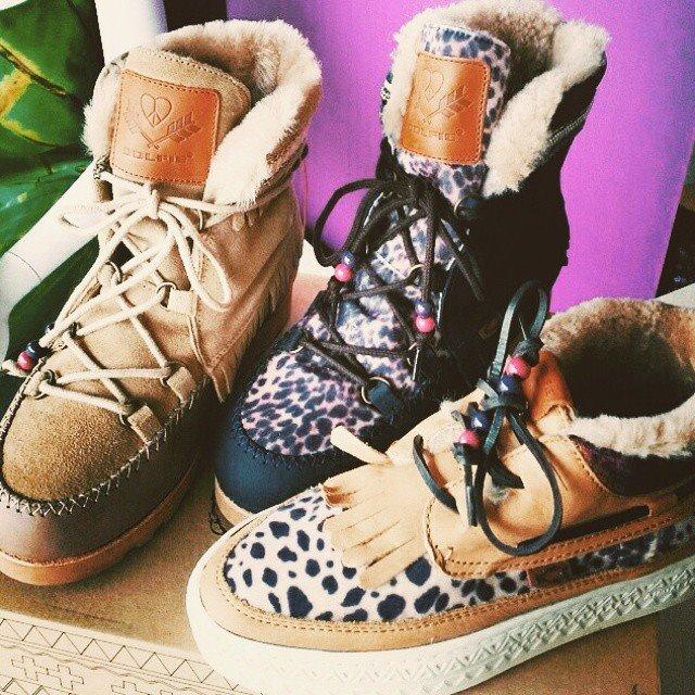 Shoes Size Dolfie Shoes