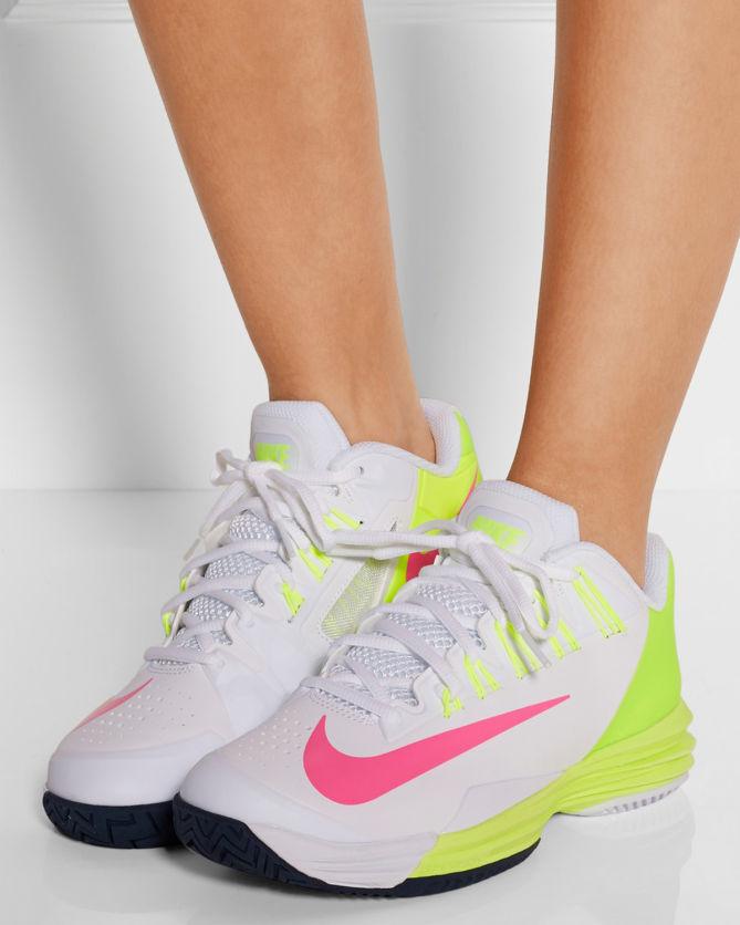 All Nike Lunar Shoes