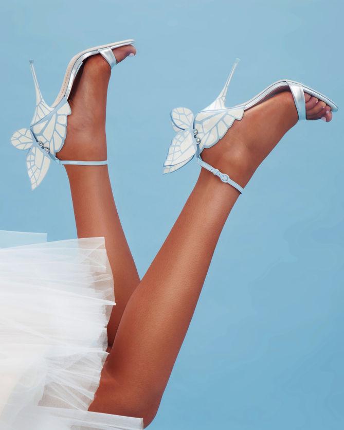 d27e2b7b2c0b Sophia Webster Chiara - Shoes Post