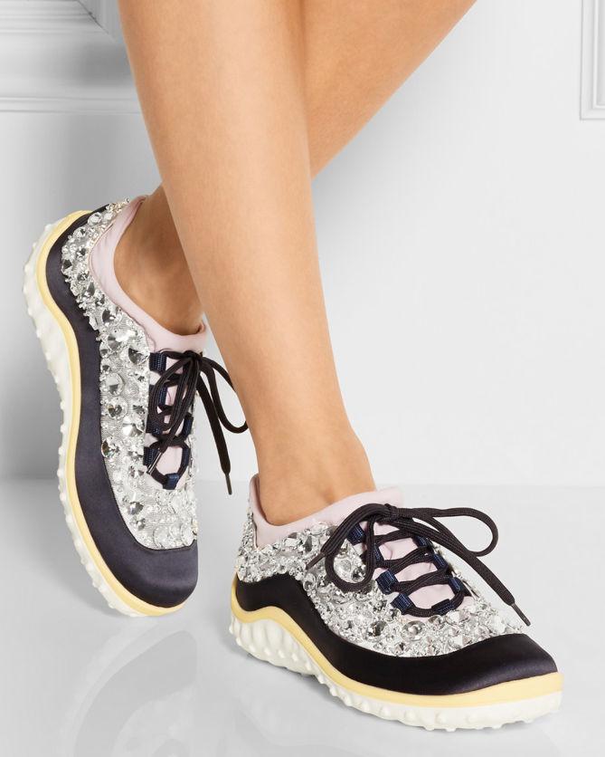 Miumiu Shoes Sale