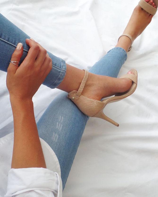 a9d0c409cf7a Nine West MANA - Shoes Post