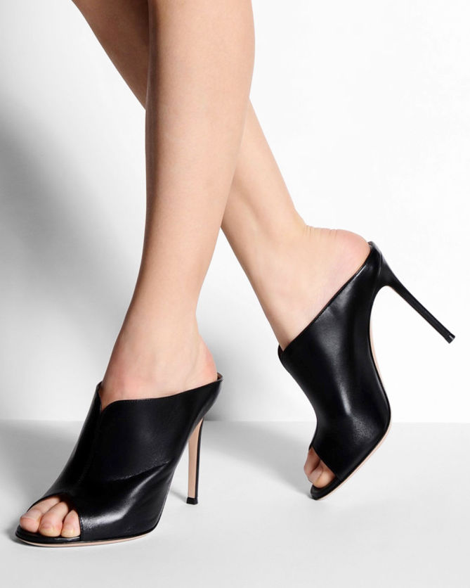 ce6372fb75d GIANVITO ROSSI Mules - Shoes Post