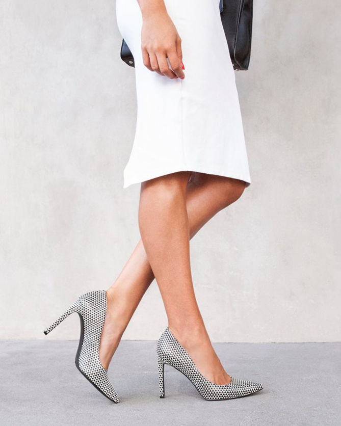 d217ccbd4cf NINE WEST TATIANA - Shoes Post