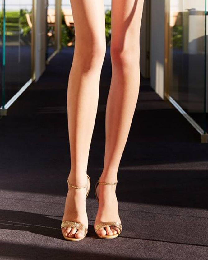 RENé CAOVILLA Embellished sandals OGuI8Af