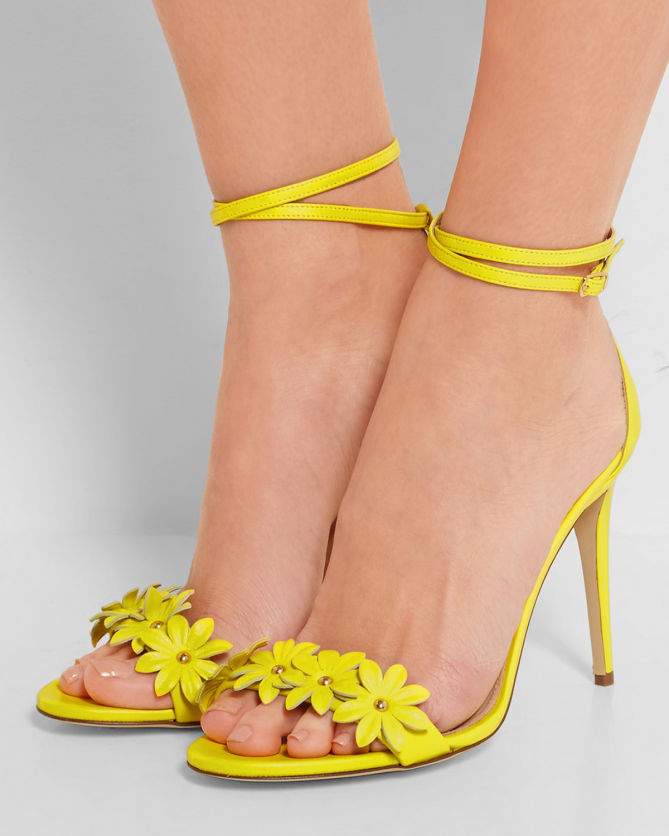 J.Crew Floral Appliqué Sandals brand new unisex cheap online outlet original clearance free shipping for sale cheap price outlet good selling UnUmhZVQ4S