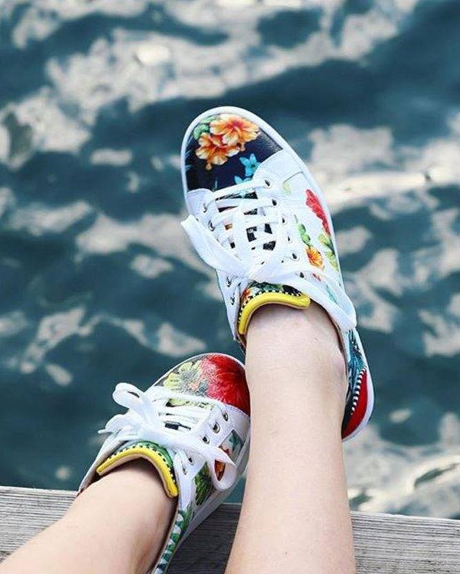 4390f5c6241 Christian Louboutin Seava Women's Flat - Shoes Post