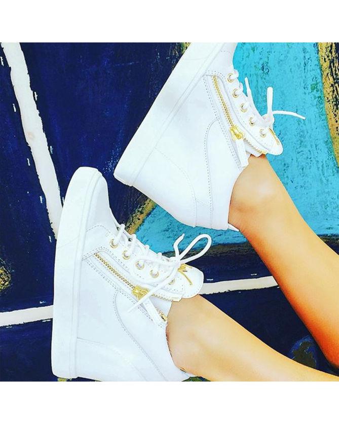 Giuseppe Zanotti Sonya sneakers exWaAQeOH9