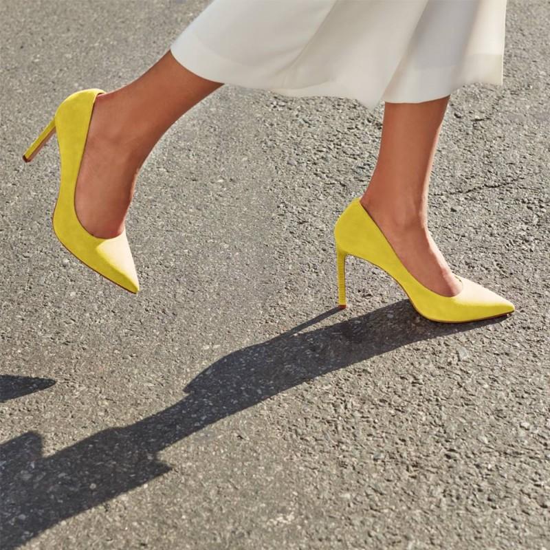64985d818 Nine West TATIANA POINTED TOE PUMPS - Shoes Post