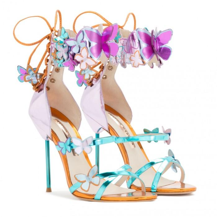 Sophia Webster Harmony Sandal