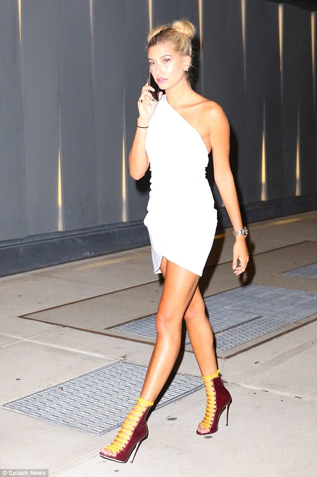White Strappy Dress Shoes