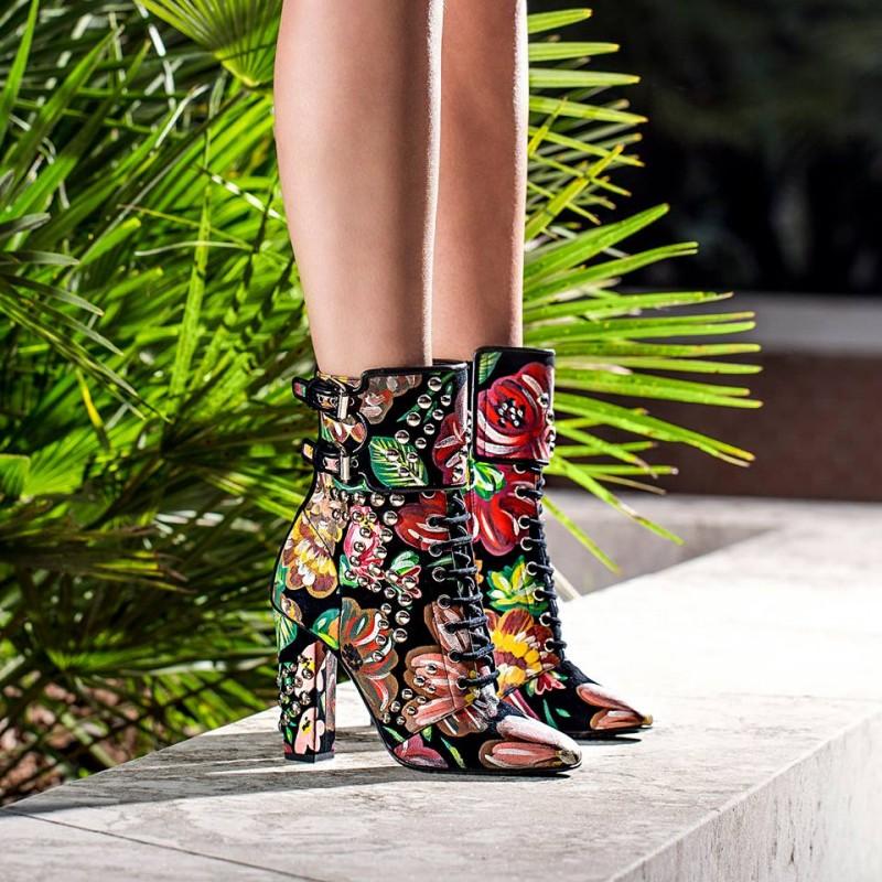 Giuseppe Zanotti'Brenda' boots c9omLtWOfx