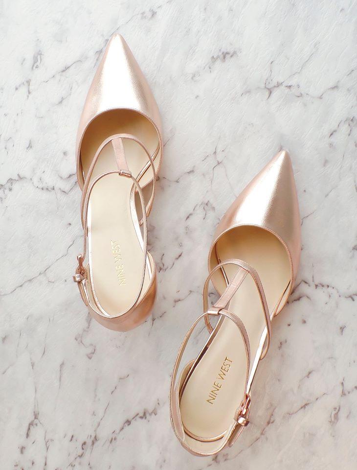 bb336b3a33f9 Nine West SASHA - Shoes Post