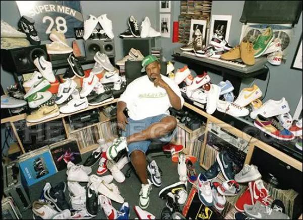 25 Insane Sneaker Coll...