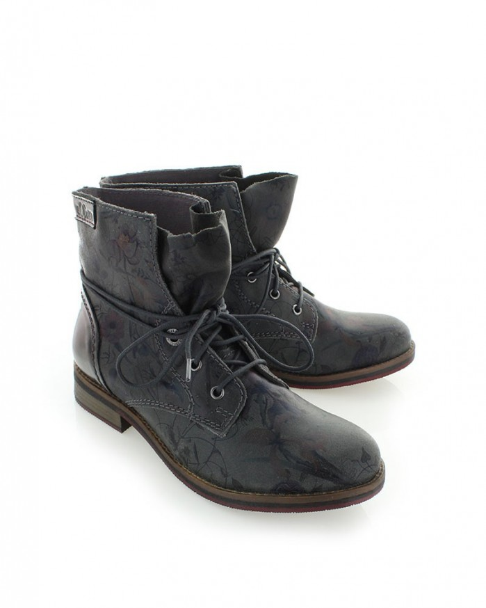 s oliver boots