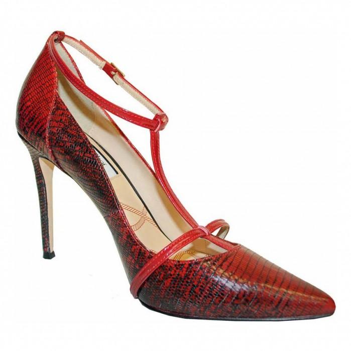 carver_red_black_lizard_print_leather_iwa_1