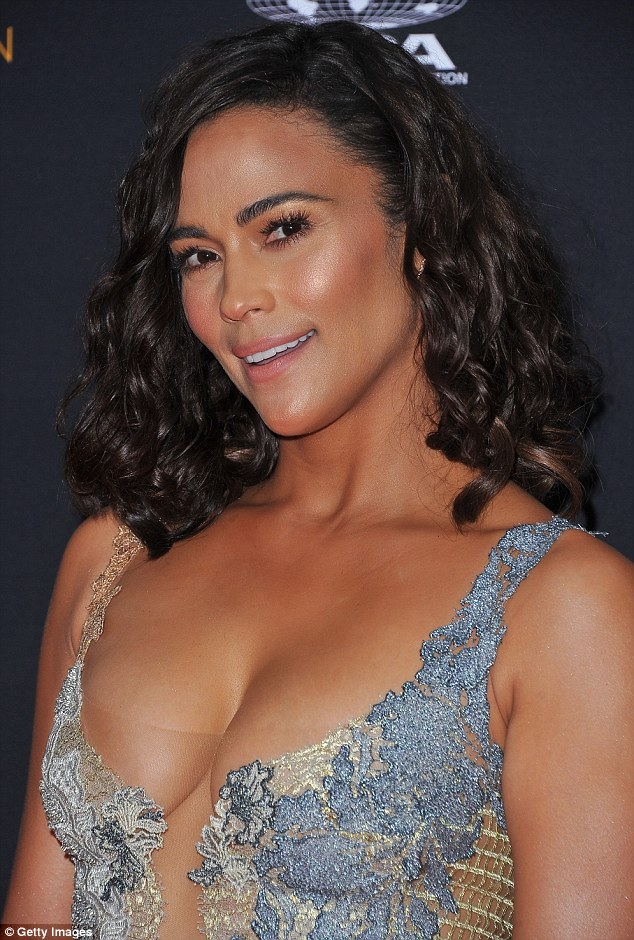 Paula Patton Bing Images