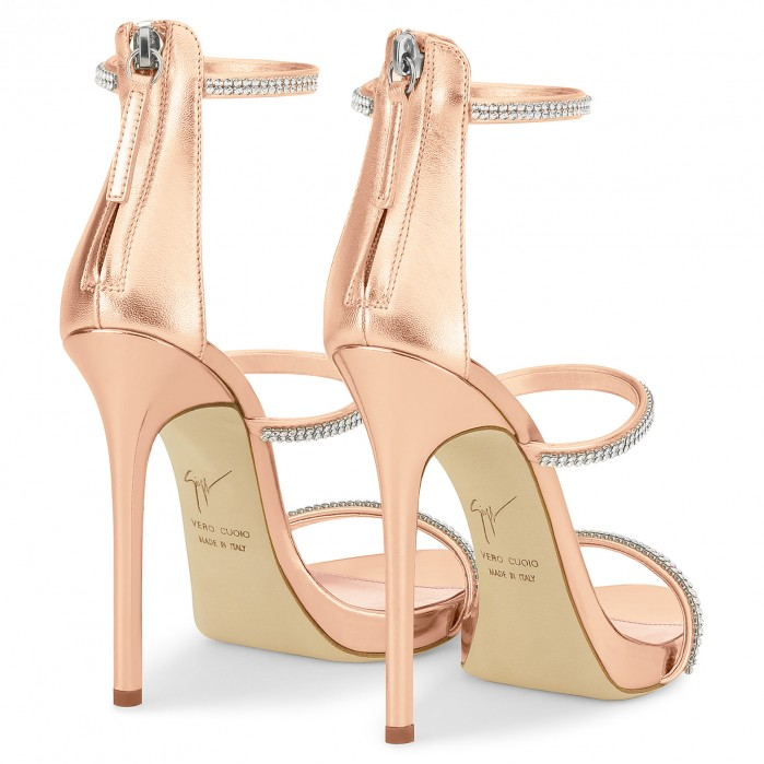 2677b6ee9821 Giuseppe Zanotti Trainers Lyst Shoes Sale