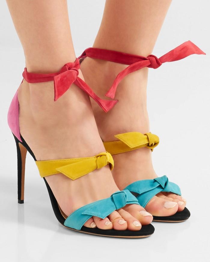 Lolita sandals Alexandre Birman XIuL5lHP2
