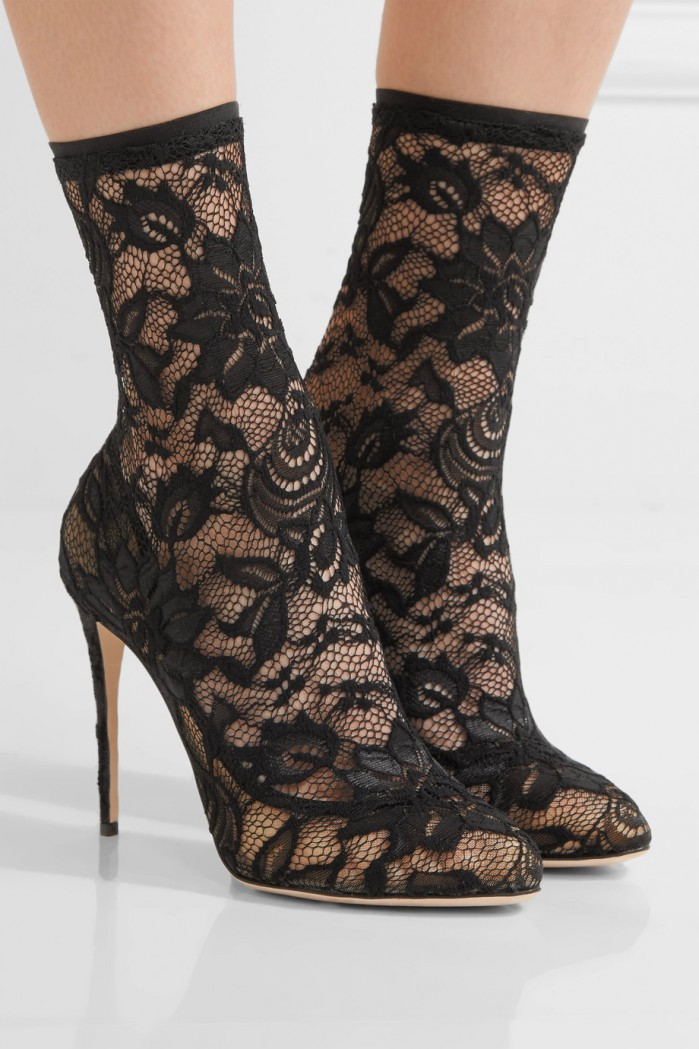 FOOTWEAR - Ankle boots Dolce & Gabbana Outlet Extremely Extremely Sale Online Sale Manchester Great Sale Best Sale Online Eastbay Sale Online GfuuE9M