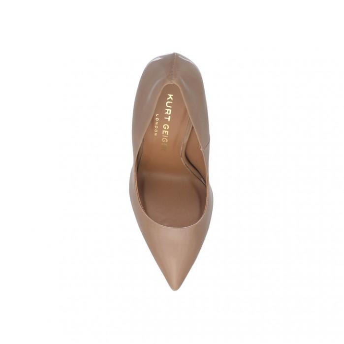 Angelina Jolie Nude Shoes 100