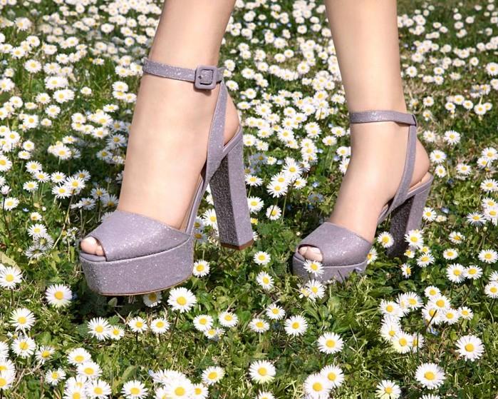 5b9796a6af GIUSEPPE ZANOTTI DESIGN Betty platform sandals - Shoes Post
