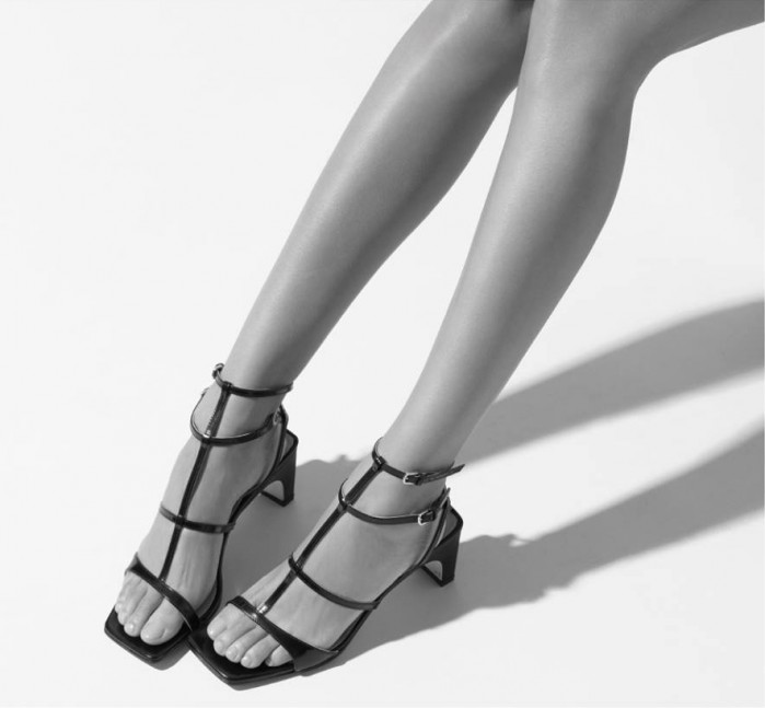 Sergio Rossi Sr1 sandals Collections t1t4v9ZnP