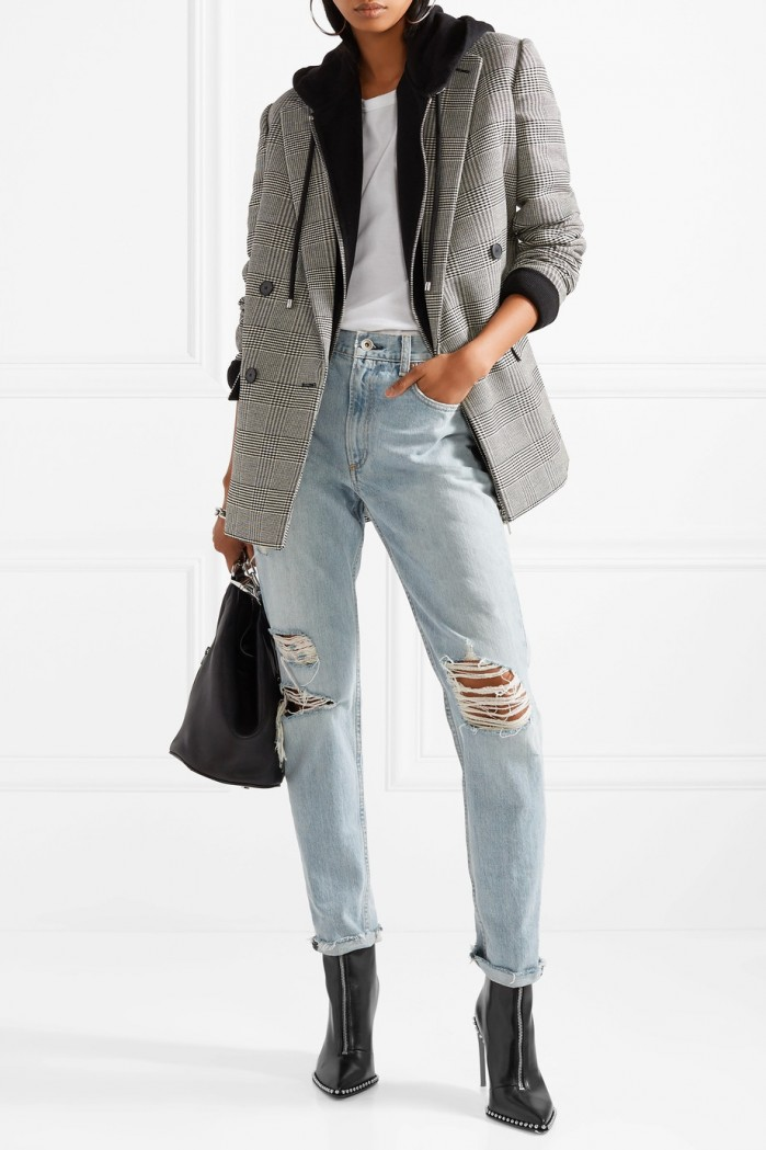 Image Result For High Ankle Boots For