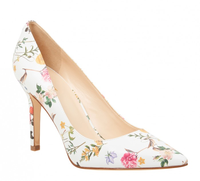 cd4fed6296e28a NINE WEST MARTINA - Shoes Post