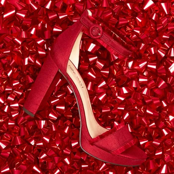 fc908b483184 Nine West Daranita Open Toe Sandals - Shoes Post