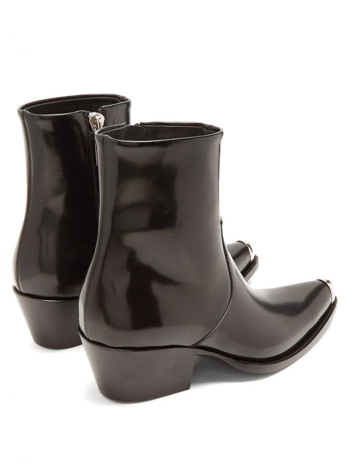Buy Calvin Klein Runway Shoes