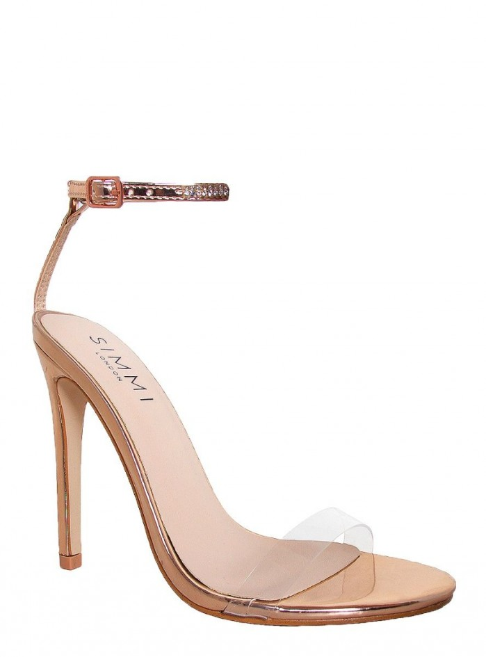 High Heels Shoes Size