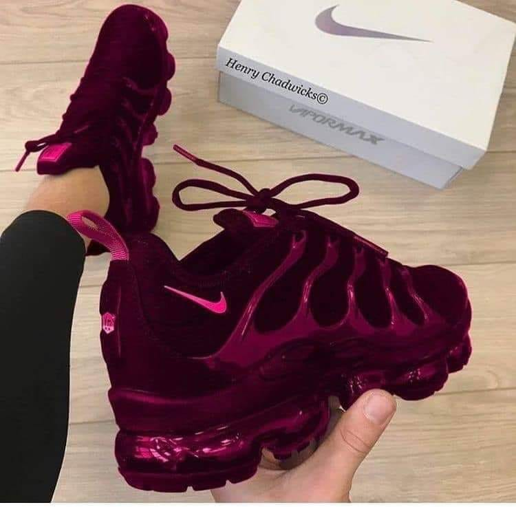 new style d0917 0bd8f Nike Air VaporMax Plus - Shoes Post