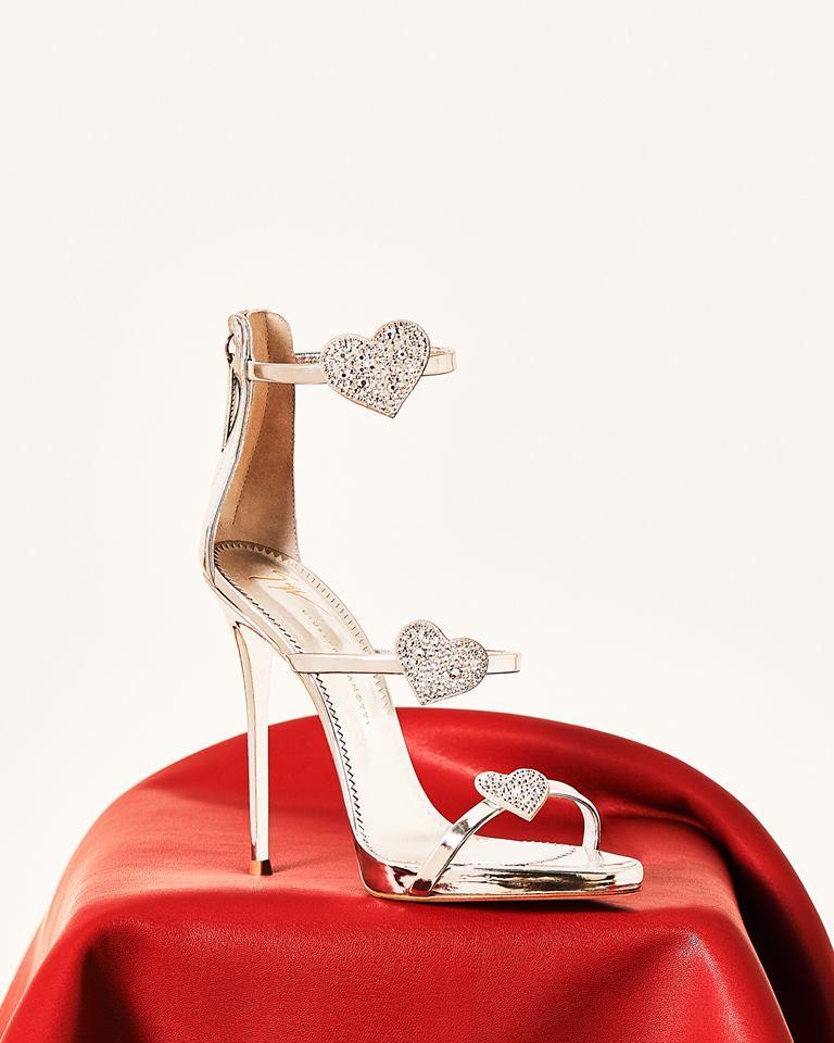2726bf418 Giuseppe Zanotti Harmony Love - Shoes Post